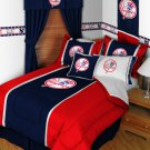 New York Yankees MVP Bedding Comforter and Sheet Set - Queen