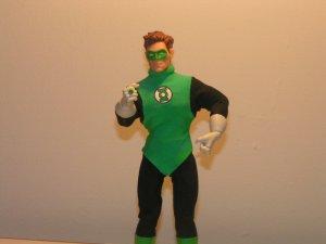 "DC Superheroes 9"" Green Lantern Figure"