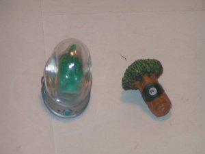 Green Lantern Classics Wave 2 Green Lantern Parts