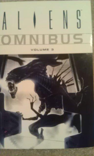 Aliens Omnibus Vol 3 TPB