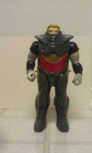 Transformers Pretenders Waverider Shell