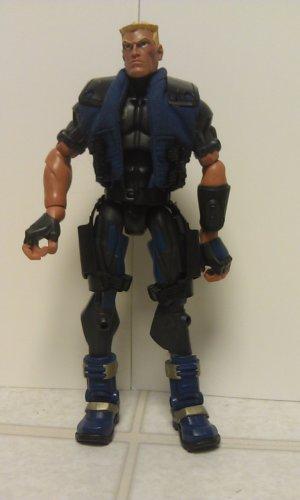 G.I. Joe Sigma 6 Duke