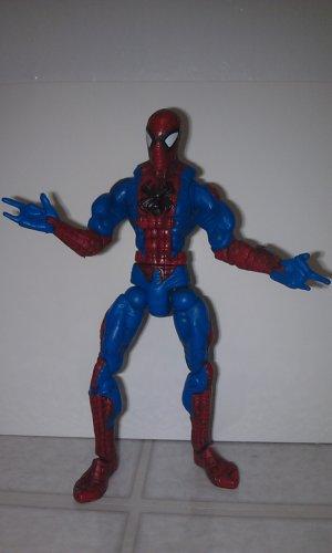 """Spider-Man Classics 6"""" Battle Action Spider-Man"""