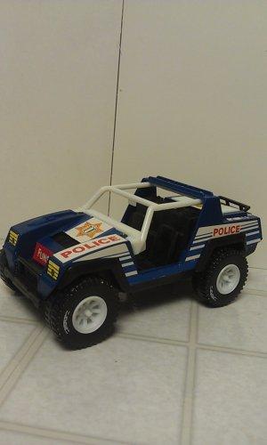 G.I. Joe Funskool Police Jeep (VAMP)
