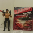Rambo: Force of Freedom Rambo and Weapons Pack