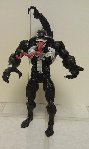 "Spider-Man Classics 6"" Venom (Mac Gargan Version)"