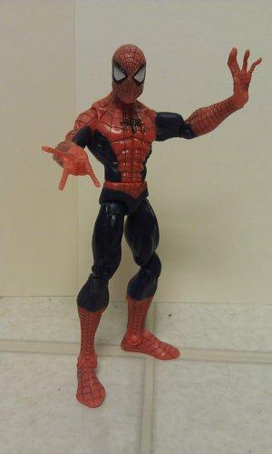 "Spider-Man Classics 6"" Classic Spider-Man (Blue Variant)"