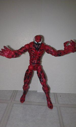 "Spider-Man Classics 6"" Carnage"