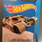 Hot Wheels The Tumbler - Camouflage Version