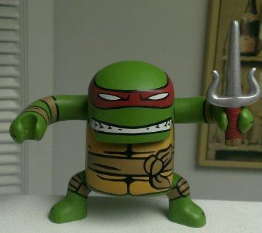 Teenage Mutant Ninja Turtles Raphael Batsu