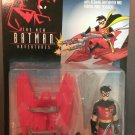 New Batman Adventures Crime Fighter Robin