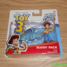 Toy Story 3 Buddy Pack Trixie & Woody