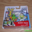 Toy Story 3 Buddy Pack Twitch & Buzz Lightyear