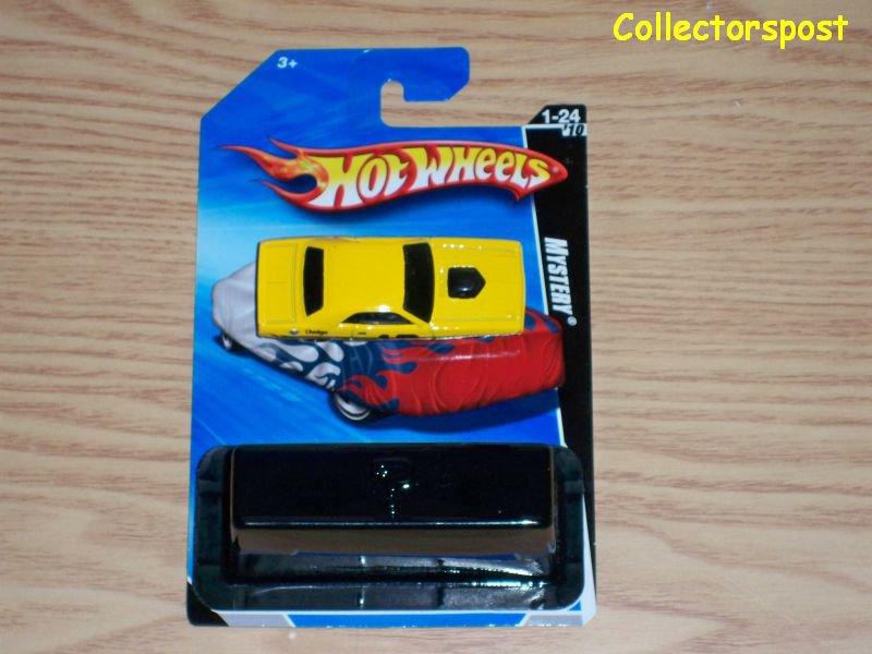 Hot Wheels 2010 Mystery '70 Dodge Challenger