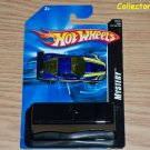 Hot Wheels 2008 Mystery Corvette C6R