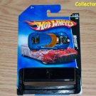 Hot Wheels 2009 Mystery Mitsubishi Double Shotz