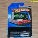 Hot Wheels 2009 Mystery Shadow MK IIa