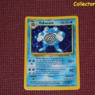 Pokemon Base Set Unlimited Poliwrath Holo