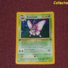 Pokemon Jungle Set 1st Edition Venomoth Holo