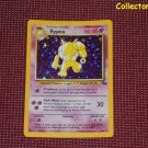 Pokemon Fossil Set Unlimited Hypno Holo