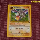 Pokemon Fossil Set Unlimited Aerodactyl Holo