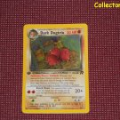 Pokemon Team Rocket Set 1st Edition Dark Dugtrio Holo