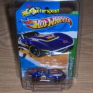 Hot Wheels Treasure Hunt 2012 '69 Corvette 5/15