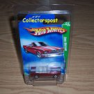 Hot Wheels Treasure Hunt 2010 Ford Mustang 1/12