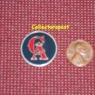 MLB California Angels old logo Pin