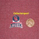 MLB California Angels old logo with name pin