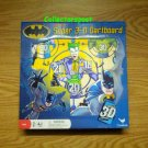 Batman Super 3-D Dartboard
