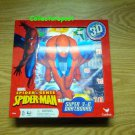 Spider-Man Super 3-D Dartboard