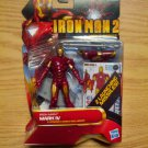 Iron Man 2 Mark IV 3 3/4 in. figure