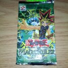 Magic Ruler unlimited booster Yugioh