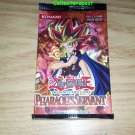 Pharaoh's Servant unlimited booster Yugioh