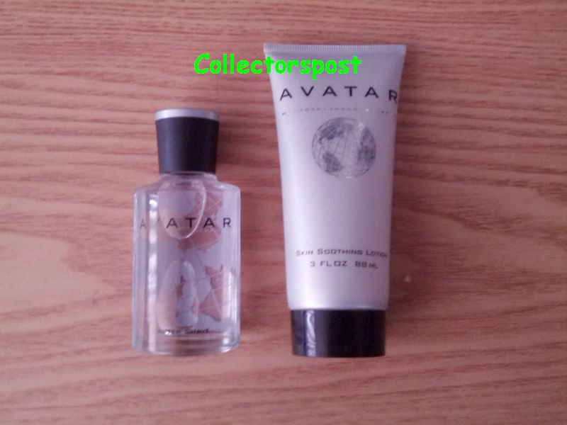 Avatar After Shave and Skin Soothing Lotion by Coty