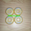 Zero skateboard wheels 53mm