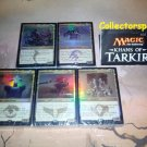 MTG Khans of Tarkir Intro Decks All Five