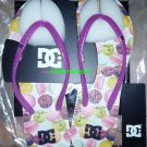 DC Women Sandals Size 8 US 2 Pairs