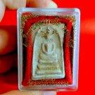Thai Amulet Buddha Phra Lp Wat Rare Talisman Charm Amulets Rakhang Temple Box 5