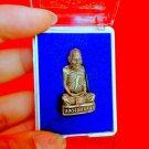 THAI AMULET YANT PENDANT POWERFUL BUDDHA TALISMAN PHRA RARE LP PHROM WAT TEMPLE