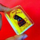 Thai Amulet Buddha Phra Magic Luck Rare Wealth Talisman LP Jue Tiger Yant Temple
