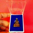 Thai Amulet Buddha Phra Old Rare Talisman Buddhist LP Mhun Wat Baan Chan Charm