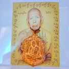 148 Thai Buddha Amulet Phra Pendant Talisman Powerful LP Tim Wat Rahanrai Coin