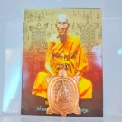 155 Thai Buddha Amulet Phra Pendant Talisman Powerful LP Lhew Turtle Yant Wealth