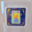 360 Thai Buddha Amulet Phra Talisman Powerful Wealth GiftBox LP Koon Somdej Rare