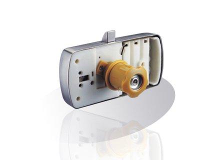 Mini Intellectual Lock ( 2000-TM )
