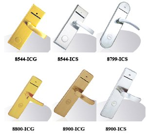 Contact Type IC Card Lock SERIES