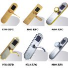 Non-contact type IC Card Lock SERIES