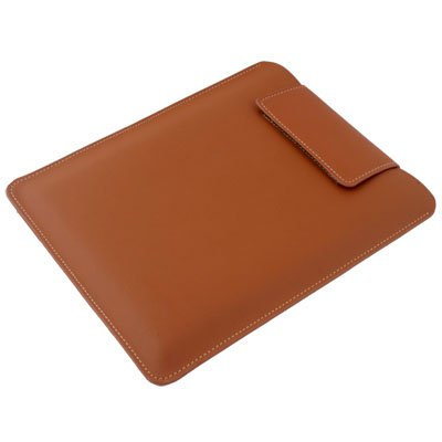 Leather Sleeve Case Cover Pouch for Apple iPad 2nd